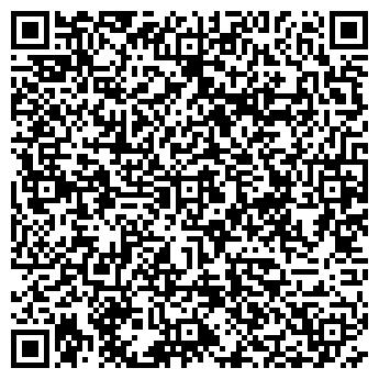 QR-код с контактной информацией организации ИП Воробей