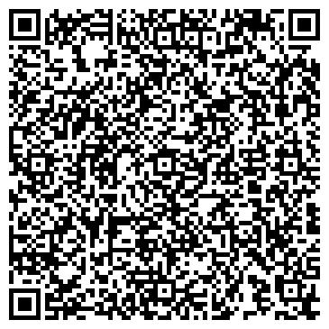 QR-код с контактной информацией организации ООО «Фор Гейтс Украина»