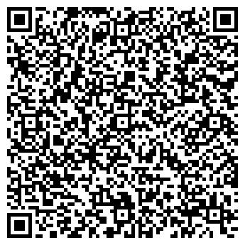 QR-код с контактной информацией организации ОГАВА