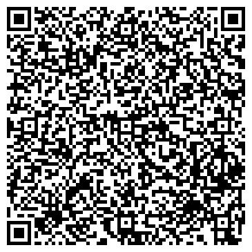 QR-код с контактной информацией организации ЧП Детский Мир Винни-Пух