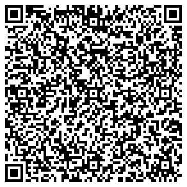 QR-код с контактной информацией организации ООО ДомКадров.ру