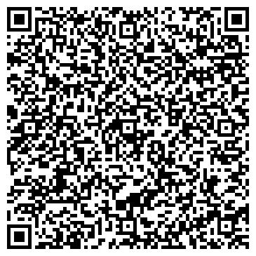 QR-код с контактной информацией организации ИП АН Проспект