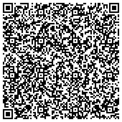 QR-код с контактной информацией организации Современный стоматологический центр для всей семьи