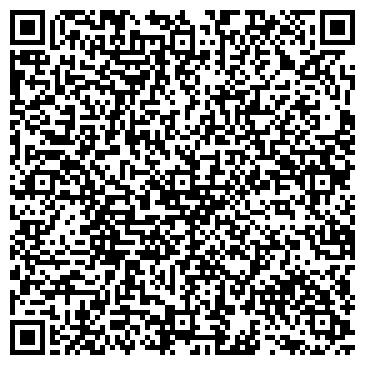 QR-код с контактной информацией организации ООО НоваБудова