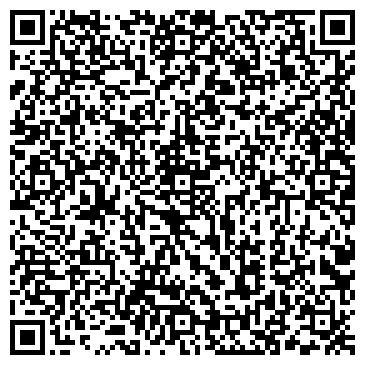 QR-код с контактной информацией организации ООО БиоСервис Плюс