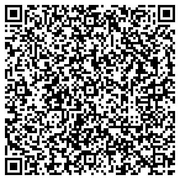 QR-код с контактной информацией организации ИП Кадровое агенство EXPRESS