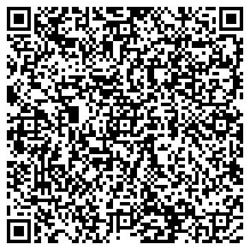 QR-код с контактной информацией организации ООО Рандеву