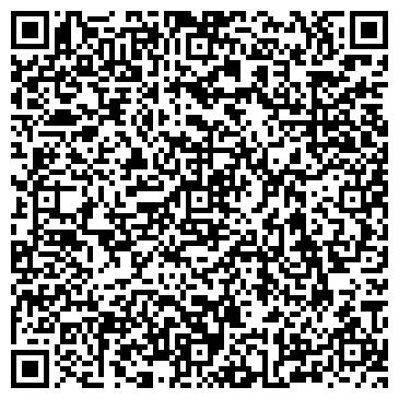 QR-код с контактной информацией организации ПОСЛАННИК КРАСОТЫ