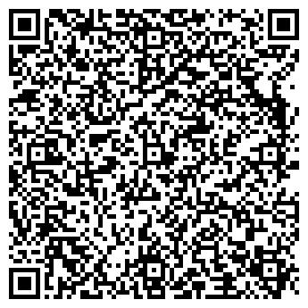 QR-код с контактной информацией организации ООО ГальвидесРейл