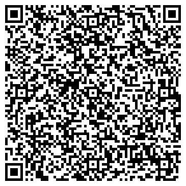 QR-код с контактной информацией организации ИП Атмосфера Уюта