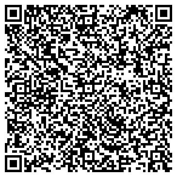 QR-код с контактной информацией организации ООО Контролинг Сервис