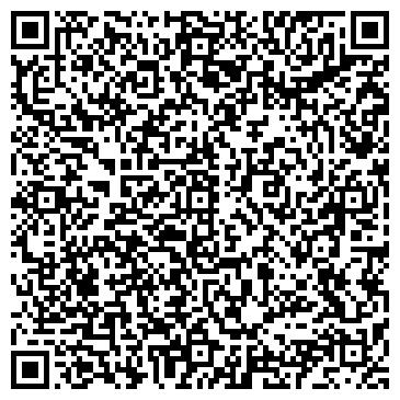 QR-код с контактной информацией организации ИП Детский магазин