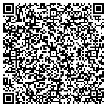 QR-код с контактной информацией организации ООО БЛЭКТОН
