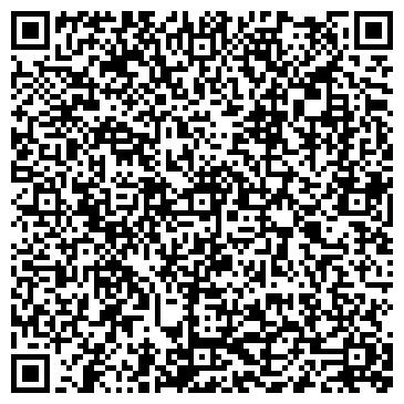 QR-код с контактной информацией организации Аккумулятор Сервис
