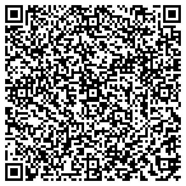 QR-код с контактной информацией организации ИП Business Event Network