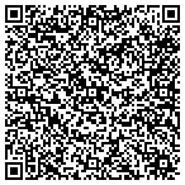 QR-код с контактной информацией организации ИП ПрофСтройМаркет