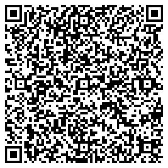 QR-код с контактной информацией организации ООО Cubeton