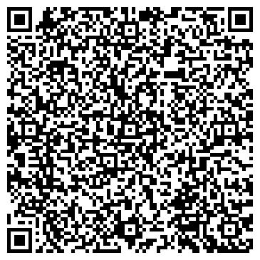 QR-код с контактной информацией организации ФЛП Рекламное агентство FACE