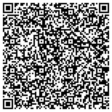 QR-код с контактной информацией организации УП Молодечненское пожарно-спасательное дело