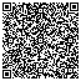 QR-код с контактной информацией организации ИП Яночкин