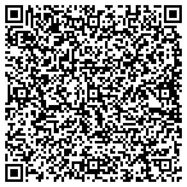 QR-код с контактной информацией организации фоп Мороз А.В.