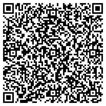 QR-код с контактной информацией организации ООО ДЕКОРВИТ