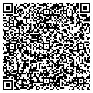 QR-код с контактной информацией организации ООО Электроника