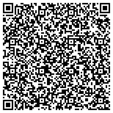 """QR-код с контактной информацией организации ОО """"Духовного развития и самопознания SAT NAM"""""""