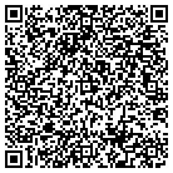 QR-код с контактной информацией организации ИП Sport Center