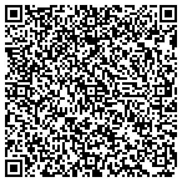 QR-код с контактной информацией организации ООО Земля - Недвижимость