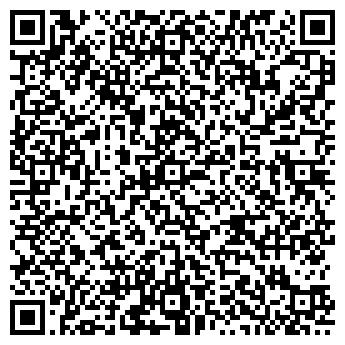 QR-код с контактной информацией организации SAN PEOPLE