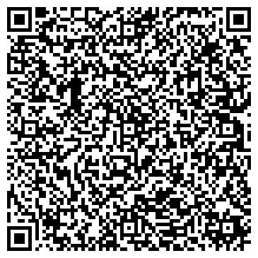 QR-код с контактной информацией организации Трудовой дивизион