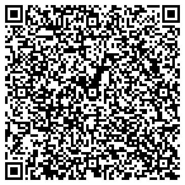 QR-код с контактной информацией организации ООО Предприятие рекламы Raindrops