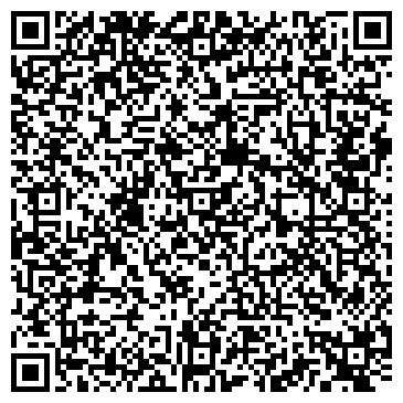 QR-код с контактной информацией организации ООО British Asia Textile