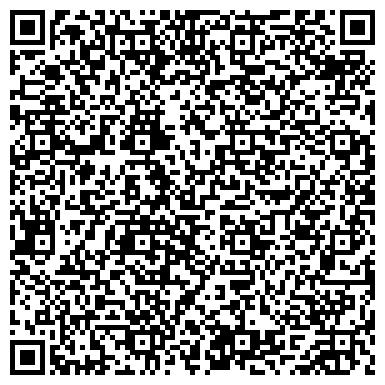 QR-код с контактной информацией организации ЧП Частное предприятие «Альфаграфика»