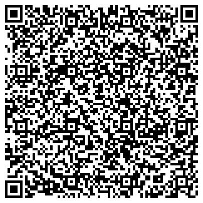 """QR-код с контактной информацией организации Студия объясняющего видео """"Синяя Лошадь"""""""