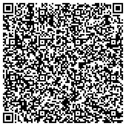 QR-код с контактной информацией организации Стоматология Донецк DENTAL CLINIC - клиника имплантологии и эстетической стоматологии