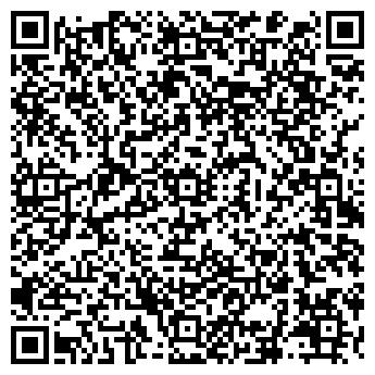 QR-код с контактной информацией организации ИП Карэ Нуар Шымкент