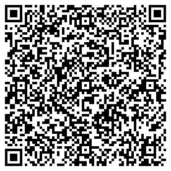 QR-код с контактной информацией организации ИП Ipaint.kz