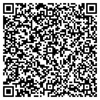 QR-код с контактной информацией организации ИП Saros Design