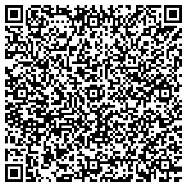 QR-код с контактной информацией организации ЛИЦЕЙ № 1560