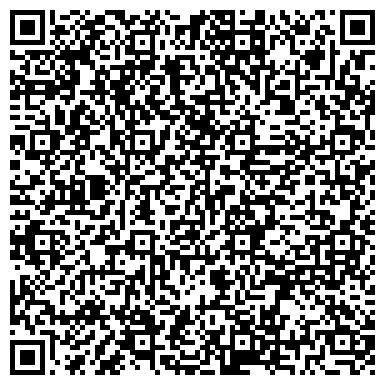 QR-код с контактной информацией организации ЧП Салон-магазин ритуальной атрибутики