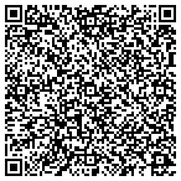 QR-код с контактной информацией организации ИП Образовательный центр TMpressio