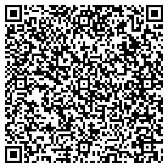 QR-код с контактной информацией организации ип ИНТРАСТ