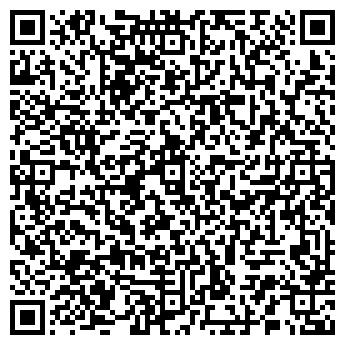 QR-код с контактной информацией организации ООО БТК ЦЕМСЕРВИС