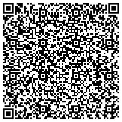 QR-код с контактной информацией организации ООО КЛАССИК - кухни на заказ