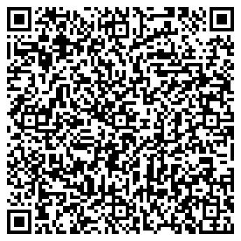QR-код с контактной информацией организации ИП ИП Савельев В.В.