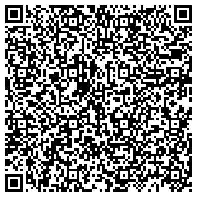 """QR-код с контактной информацией организации LTD ООО """"ТЕРРА ПЛАСТ"""""""
