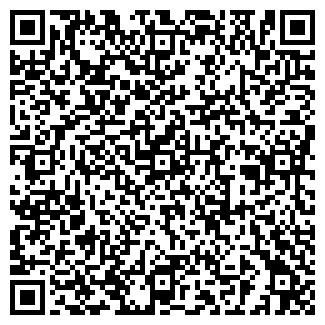QR-код с контактной информацией организации ИП Magrib