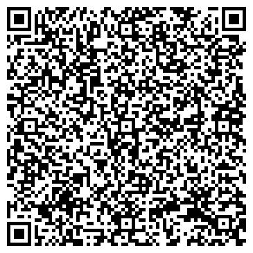 """QR-код с контактной информацией организации ЧПУП ЧПУП """"Пластсити"""""""